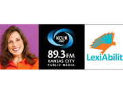 Pam Taylor LexiAbility on KCUR