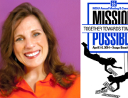 MSHA Conference Pam Taylor featured speaker